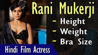 Rani Mukherji Biography   Lifestyle   Age   Height   Weight   Gyan Junction