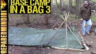 Base Camp In A Bag 3: The