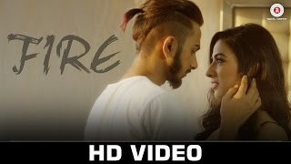 FIRE - Official Music Video   Ranjha Yaar   Hardik   Rap by Loffer Beatz