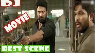 Allu arjun movie in hindi dubbed full movie || dj movie hindi dubbed || allu arjun hd fiting in hind