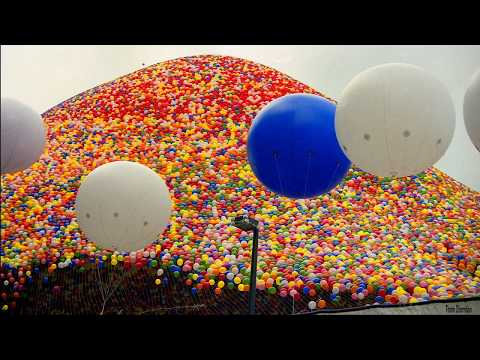 Xxx Mp4 This Is Why You Should Never Release 1 5 Million Balloons At Once 3gp Sex