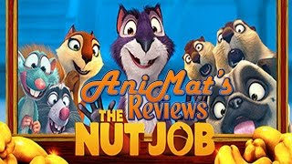 The Nut Job - AniMat's Reviews