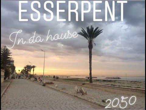 Esserpent - 2050 (Official Music Video)