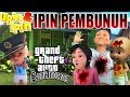 Download Lagu IPIN MEMBUNUH UPIN KAK ROS DAN OPAH !!! - GTA Lucu Indonesia (DYOM #24) MP3