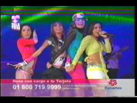 Jeans Loca de amor Teleton 2004