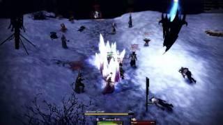 Warhammer online tier 3 -always outnumbered-