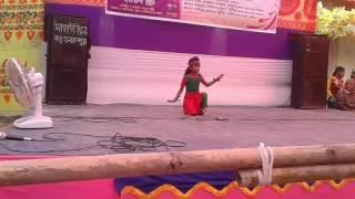 jege utho Bangladesh,,8 years old girl satge performing,nangolkot,,comilla