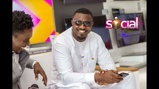 I Don't Regret Anything in My Life - JOHN DUMELO INTERVIEW