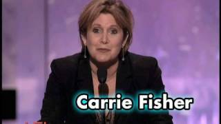 """Carrie Fisher: """"Don"""