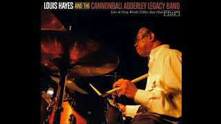 Louis Hayes: The Cannonball Legacy Band Live - Arriving Soon (2014 Cellar Live)
