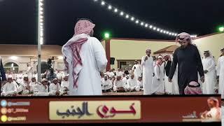 موال تركي الميزاني مرهب البقمي محمد العازمي حمود السمي بحره 1440/6/9