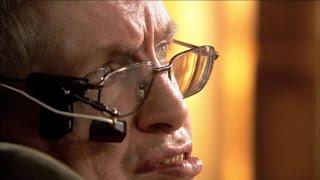 Les grandes théories de Stephen Hawking