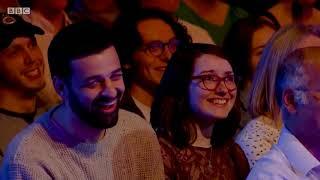 Frankie Boyle - Jokes about Israel