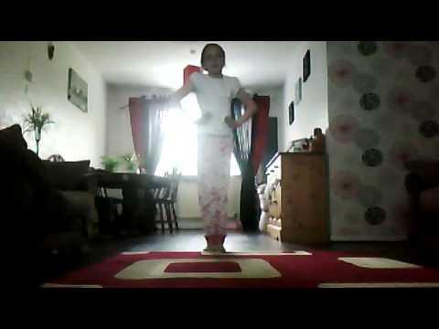 Copy of How to learn a easy gymnastics skills  xxx