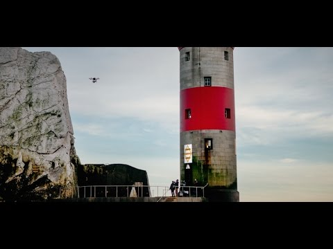 Drone filming UK Show Reel 2015 - Flying Camera Company  - Alexa mini - red epic - Movi