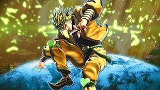 GETTING DIO READY FOR THE REMATCH!! DIO Jump Force Online Ranked