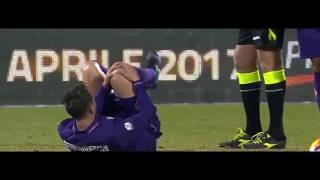 FEDERICO BERNARDESCHI VS CHIEVO VERONA-11-01-2017-COPA ITALIA