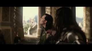 Thor 3  The New King Of Asgard Official Trailer #3 2015   Chris Hemsworth Movie HD 720