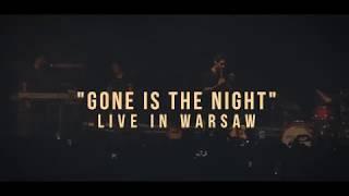 Jorge Blanco - Gone Is The Night Live in Warsaw (Kris Kross Amsterdam ft. Jorge Blanco)