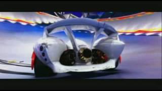 Go Speed Racer Go!