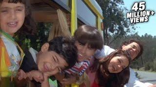 ABCD - Hum Saath Saath Hain - Salman, Saif, Karishma, Sonali, Tabu & Mohnish Behl