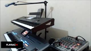 Playback (G)-HC 210 [versão 2] (Korg Pa3xLe)
