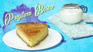 Download Prăjitură Basco- cea mai fină prăjitură renumită pe teritoriul Spaniei!