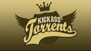 How to open Kickass torrents 2017 Working!!