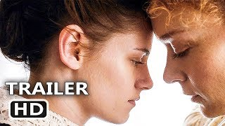 LIZZIE Trailer (2018) Chloë Sevigny, Kristen Stewart Movie