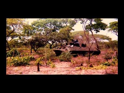 Angola A Última Batalha quente da Guerra Fria Preto Stalingrad Versão Português