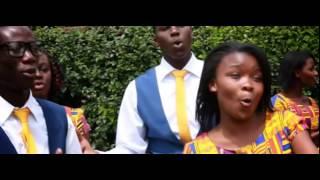 newlife ambassadors choir bwana Yesu asifiwe