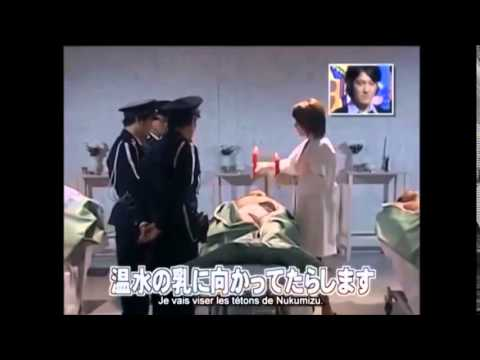 No Laughing Sexy Sadisitc Japanese Doctor Game Show Part 2