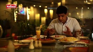 National Ka Pakistan - S3E12 - Chicken Manchurian