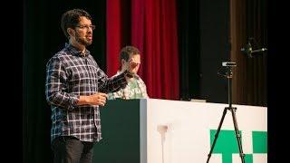 Olho Do Dono - Winner of Startup Battlefield Latin America 2018
