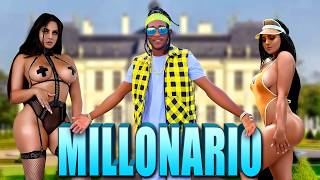 DJ khaled ft El Metal - Millonario & Bendecido Baby ( I'm The One Spanish Version )