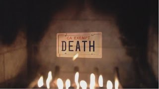 Death Grips - Government Plates [VIDEO ALBUM]