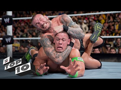 Xxx Mp4 Stolen Submission Finishers WWE Top 10 Nov 12 2018 3gp Sex