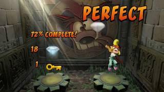 Crash Bandicoot N.Sane Trilogy - Coco's Victory Pose/Dance