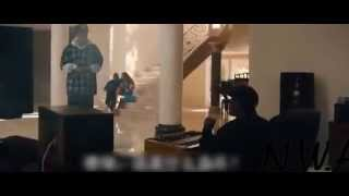 Straight Outta Compton - Dr.Dre ft. Snoop Dogg  - Nuthin' But A' G Thang