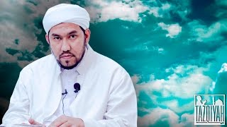Rasulullah ﷺ Hidup di Hati Kita ᴴᴰ | Habib Najmuddin Othman Al Khered