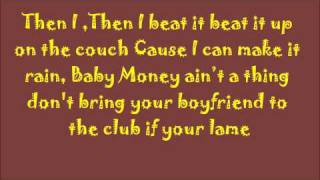YG  -Toot It And Boot It Remix Lyrics