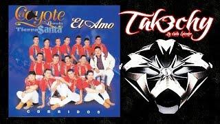 El Coyote Y Su Banda Tierra Santa - El Amo (Audio EpicENTER)
