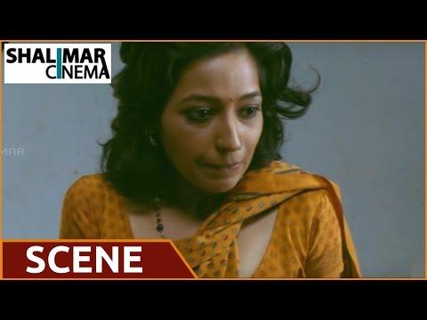 Sontha Ooru Movie || Thirtha Dress Changing in Front Of Raja