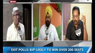 Delhi MCD Polls: Exit Polls predict landslide win for BJP