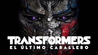Transformers: El Último Caballero | Primer Tráiler | Subtitulado | Paramount Pictures México