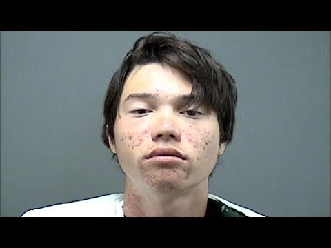 18-year-old accused of inappropriately touching two 13-year-old girls