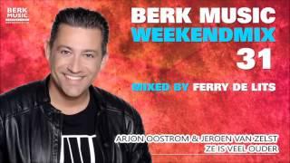 Berk Music Weekendmix 31