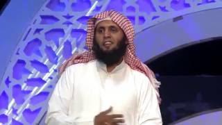 """ايات عذبه تريح القلب """"القران الكريم"""" للشيخ منصور السالمي _ جديد"""