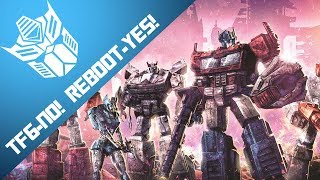 TF6 is NOT Happening... But a Reboot Film IS Coming! - [CYBERTRON NEWS]