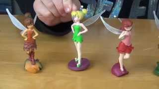 BG Review: Disney Princess Tinkerbell and the Legend of the Neverbeast Playset